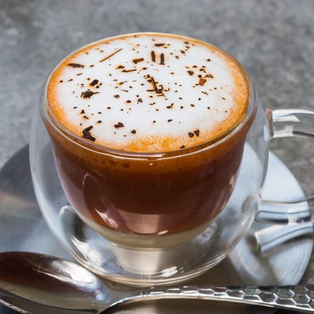 Spl. Hot Coffee