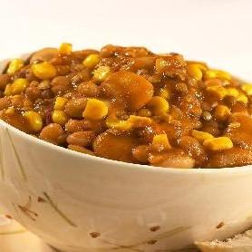 Mashroom Corn Masala