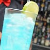 Blue Crush Mojito