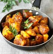 Aloo Achari/ Mix Vegetable