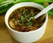 Hot-n-sour Soup