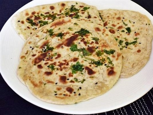 Parantha Of Your Choice