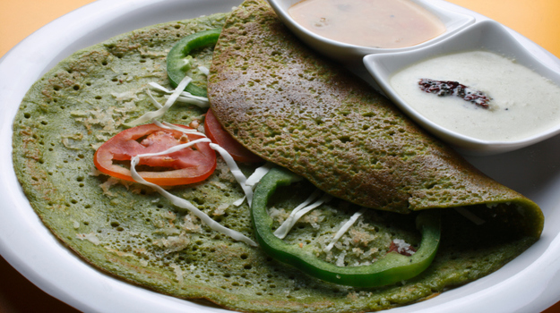 Chef Special Dosa