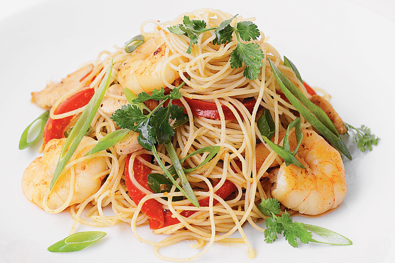 Singapuri Noodles