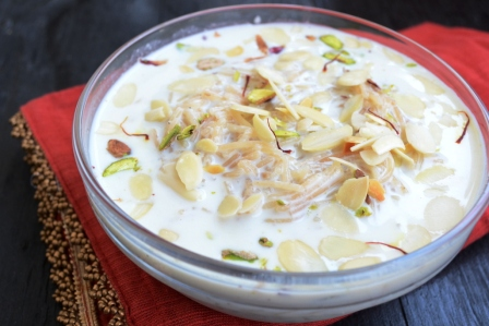 Special Thandi Kheer