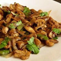 Tawa Mushroom