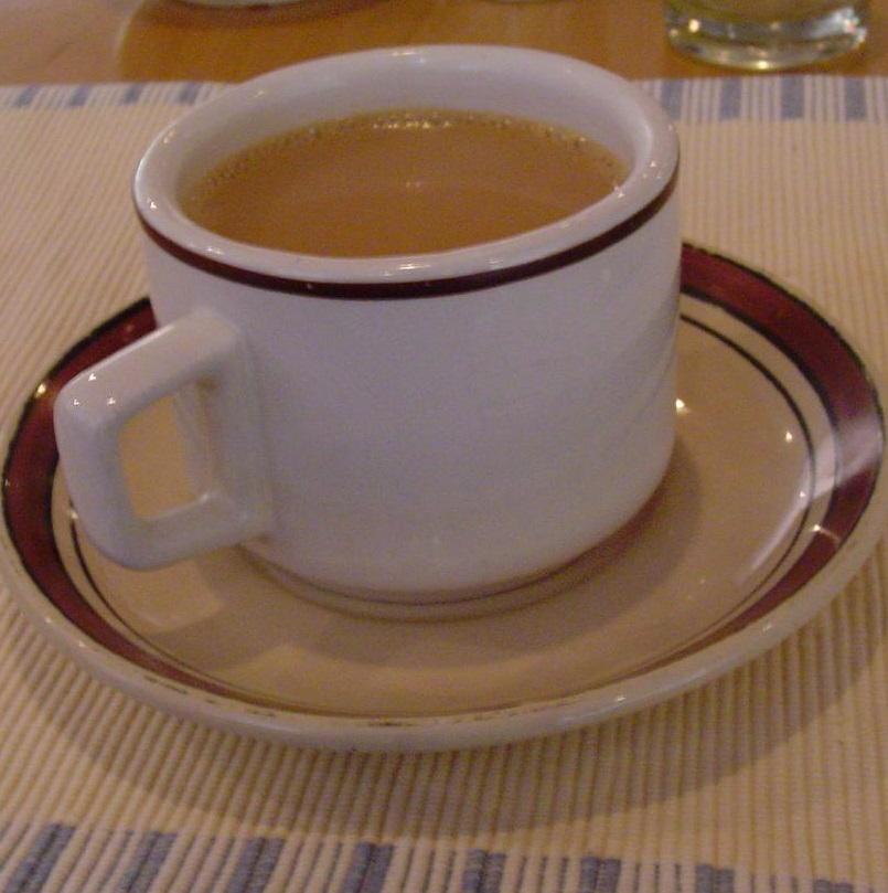 Tea/ Chai