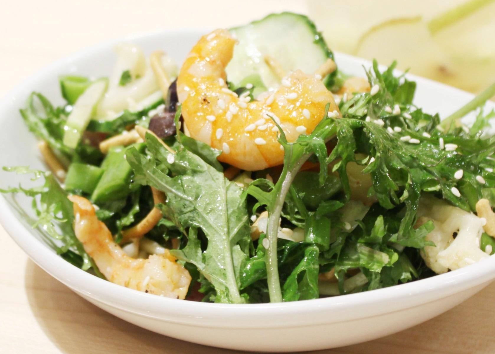 Cheat day Salad