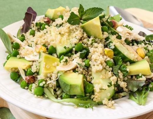 Post Workout Salad