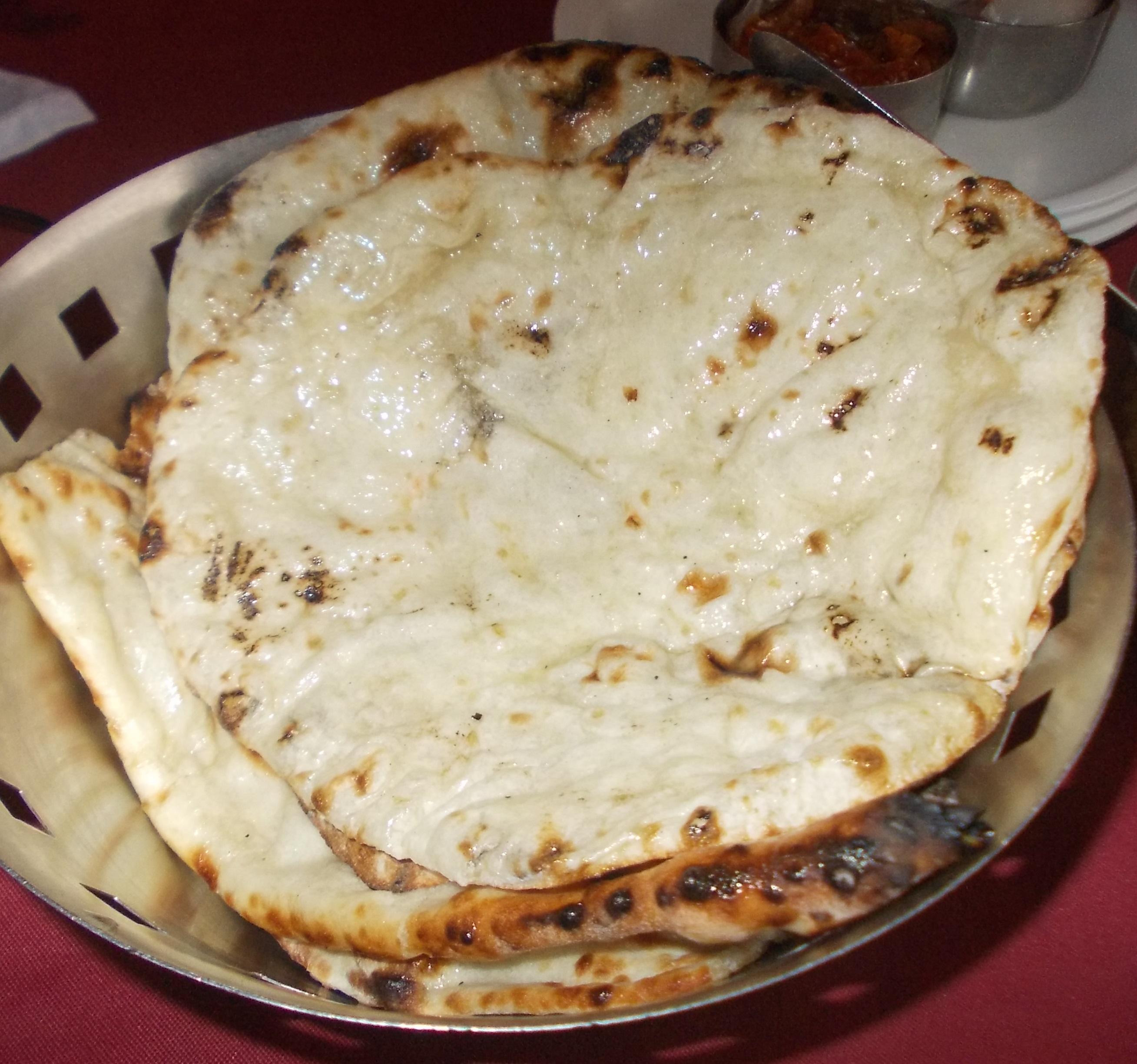 Butter Roti Thali