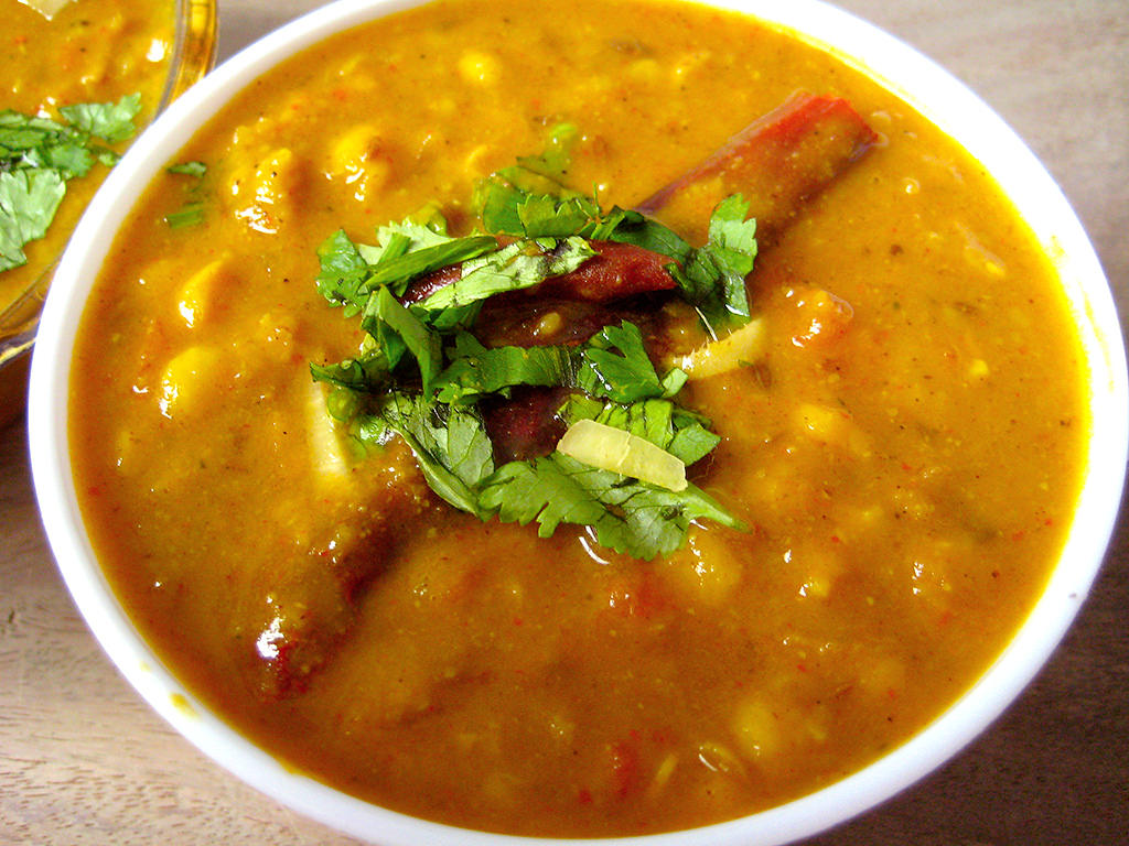 Dal Fry Special