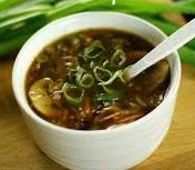 Hot-n-sour Soup