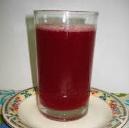 Anar Juice