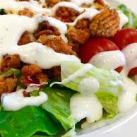 Cream Salad