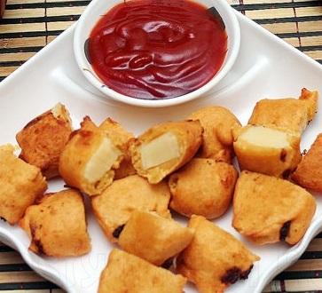 Cheese Pakora