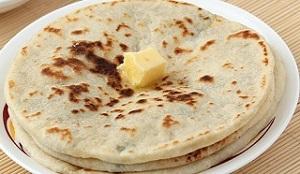 Butter Roti