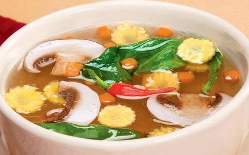 Talumin Soup