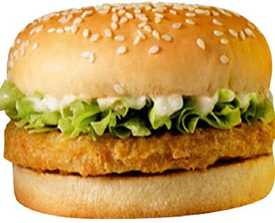 Veg. Burger