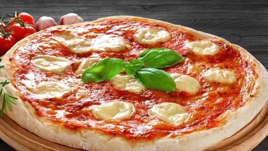 Big Italian Pizza