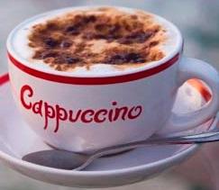 Cappu Chino Coffee