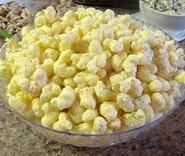 Sweet Corn Puff