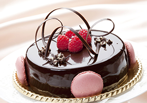 Cake - Bakery